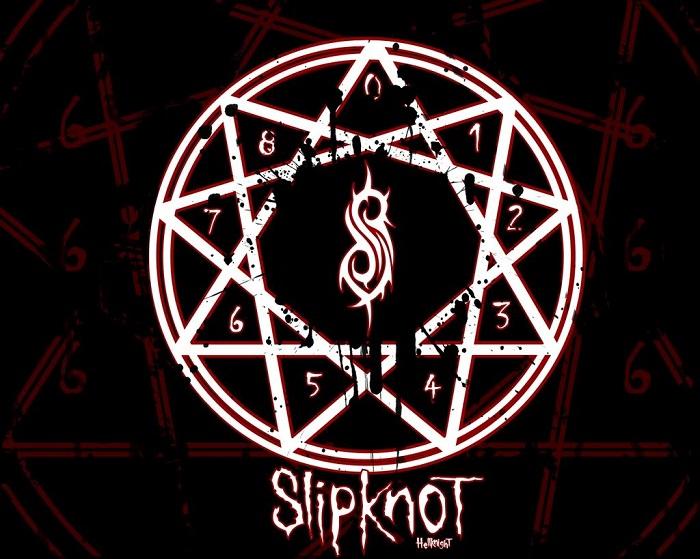 Logo De Slipknot Historia Significados Diseño E Imagenes